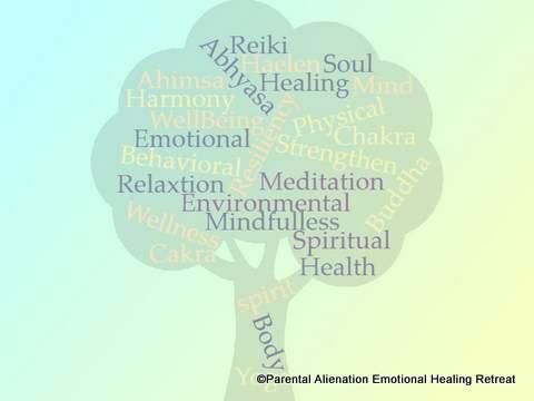 Parental Alienation Emotional Healing Retreat